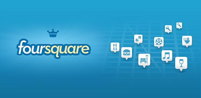 fourscquare