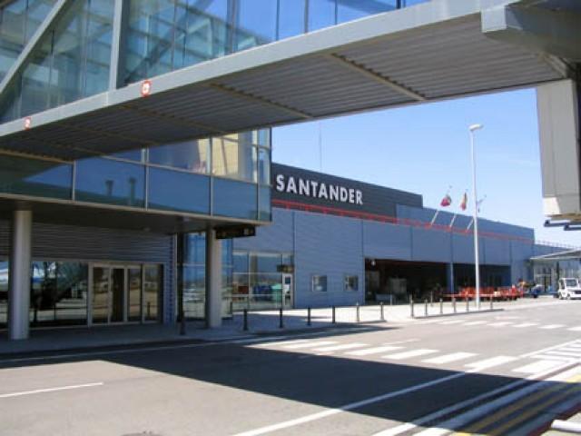 como-ir-llegar-aeropuerto-santander