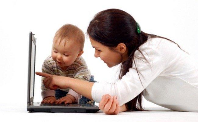 mamás-comprando-con-niños