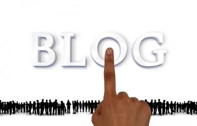 un blog corporativo para la reputación online