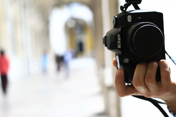 Reputación online Nikon