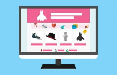 Reputación en productos de tienda online