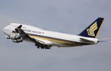reputación online de compañías aéreas