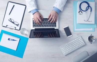 Reputación online salud