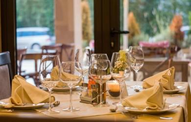 TripAdvisor restaurantes