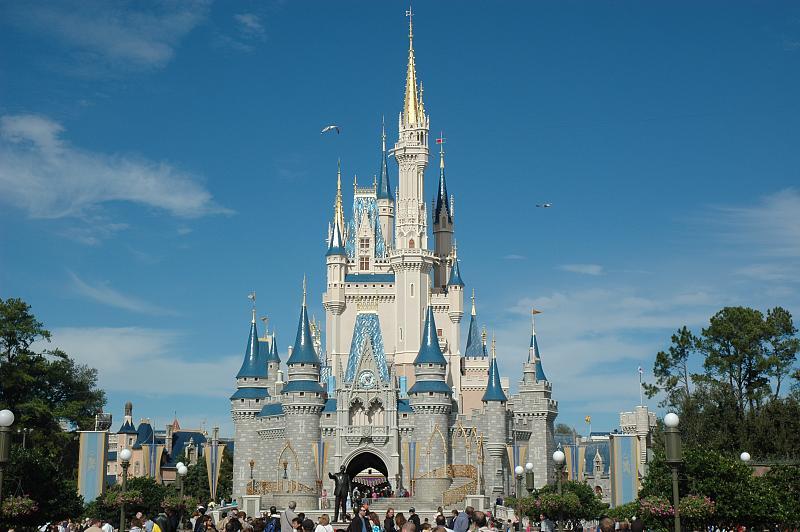 Disneyworld-sigue-siendo-un-imán-para-viajar-a-Orlando