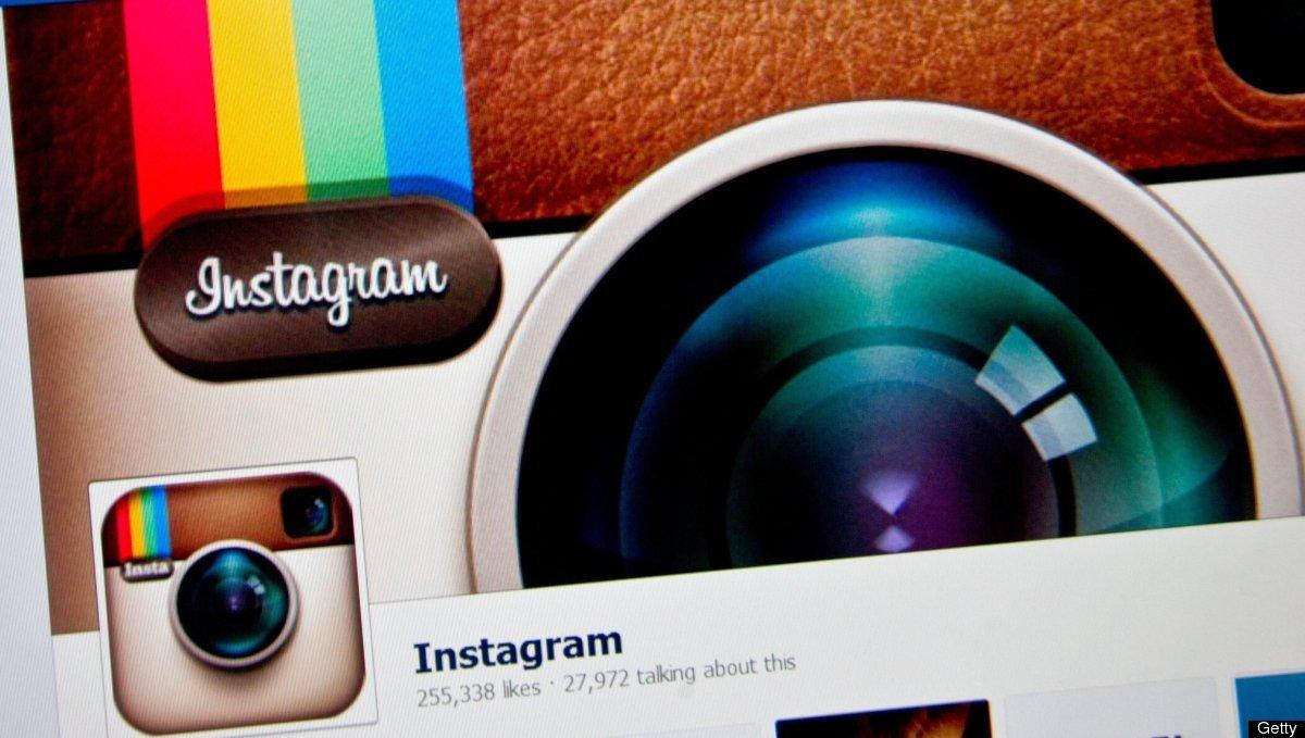 Instagram-Tutorial