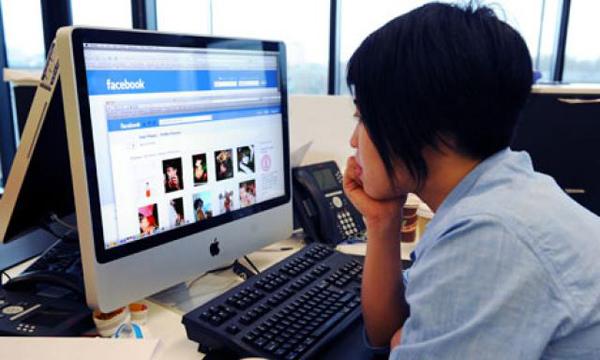 personalidad online