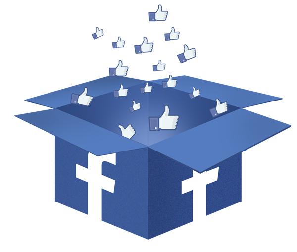 Opiniones en Facebook