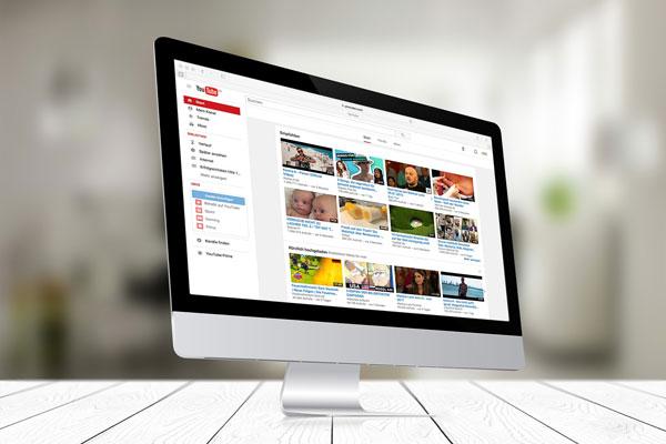 La reputación online de un youtuber