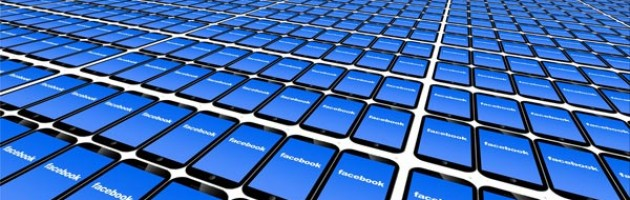 valoraciones en Facebook