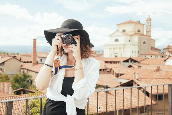 Fotografía y reputación online