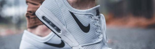 Nike reputación online