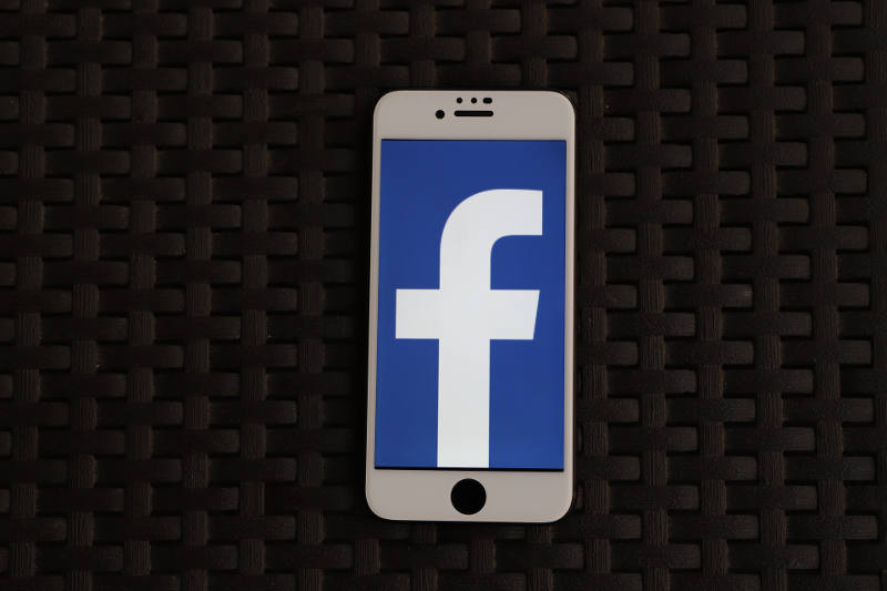 Facebook recomendaciones