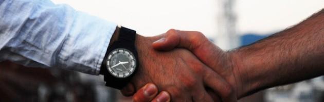 sentido común y diplomacia