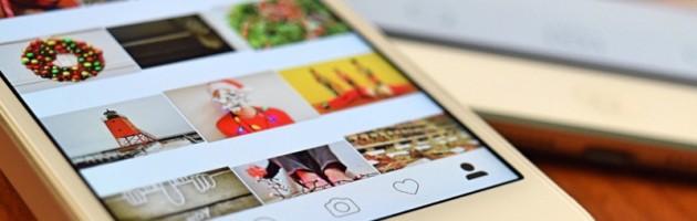 Instagram reputación online