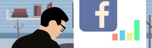 Facebook reputación online