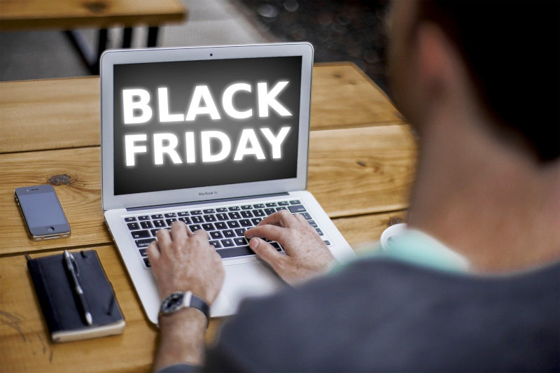 reputación online Black Friday