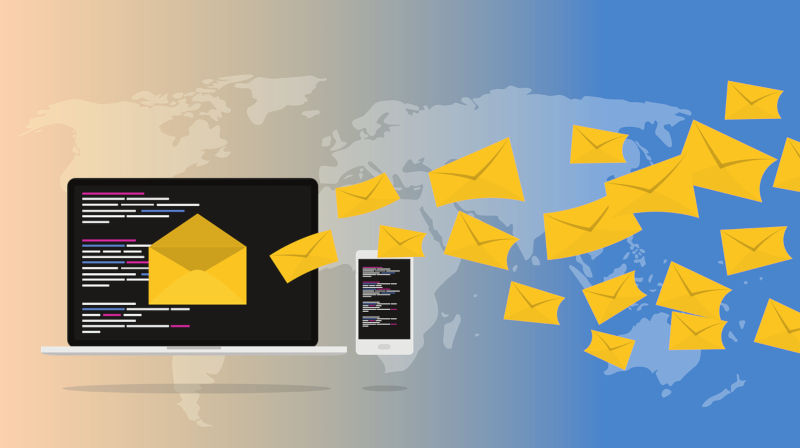 reputación online correo electrónico