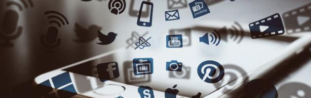 redes sociales reputación online